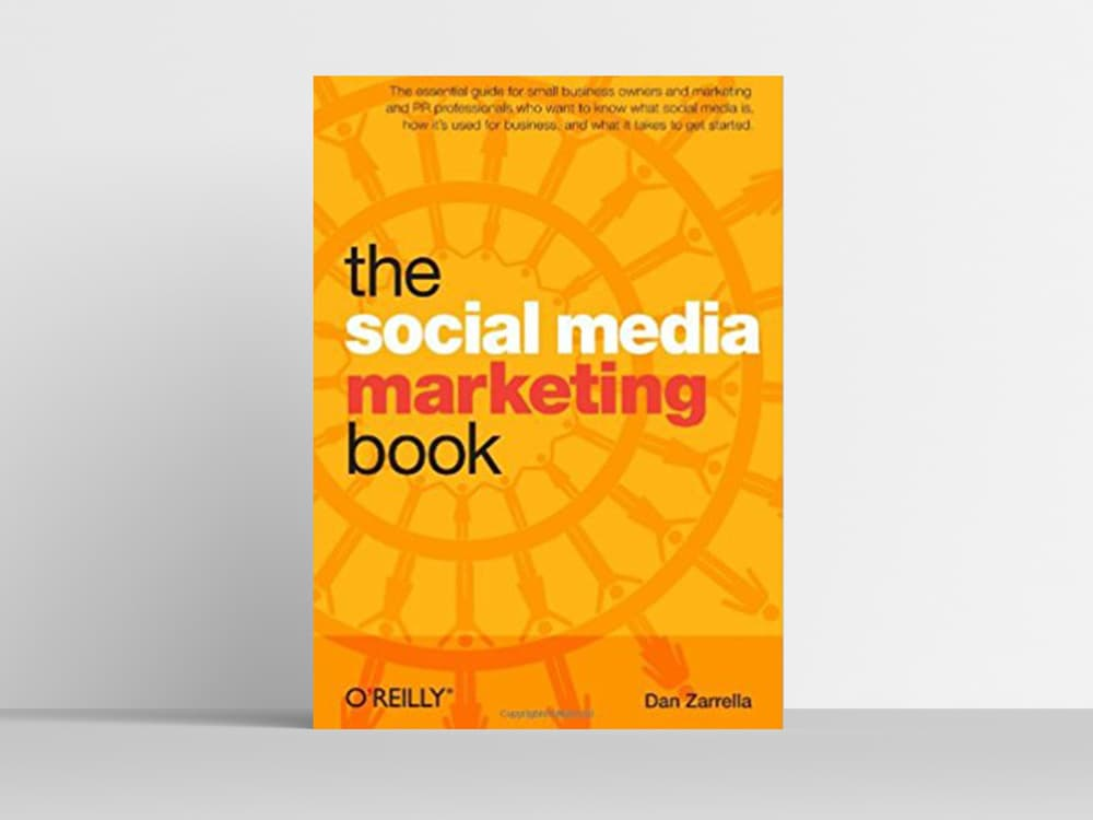 Livres-sur-le-digital-marketing-The-social-media-marketing-book-Zarrella